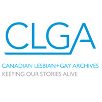 Canadian Lesbian & Gay Archives