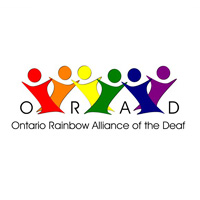 Ontario Rainbow Alliance of the Deaf